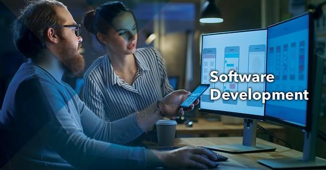 Softwares Development