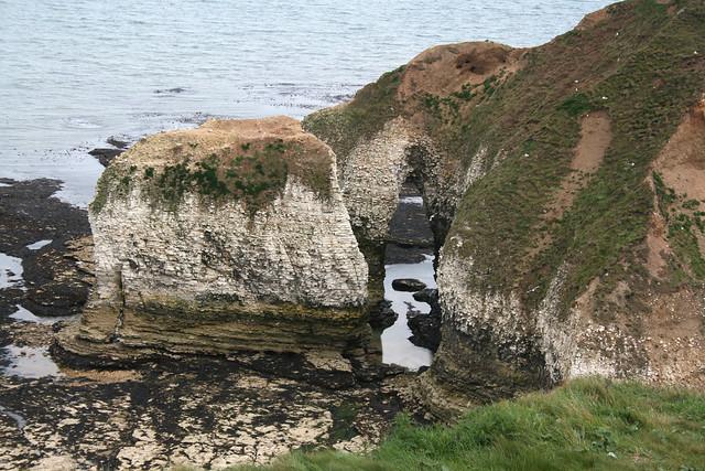 High Stacks, Flamborough Head