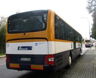 Monbus nº 2778 (2) | by Sanrabus