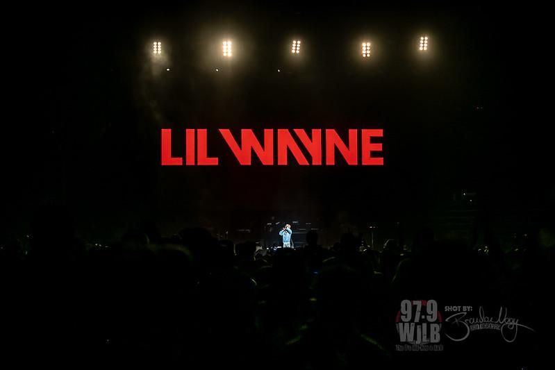 Lil Wayne | 2018.12.27