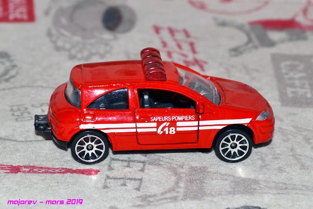 N° 221 C - Renault Mégane II  46579486585_98d00c03c6_z
