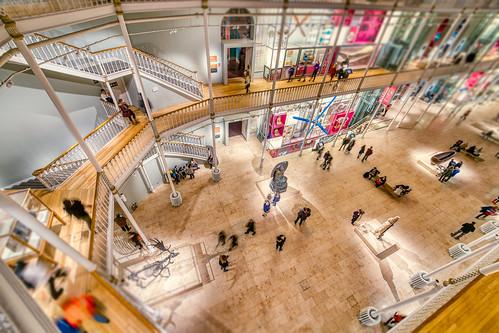 Edinburgh museum | by heyyouphoto