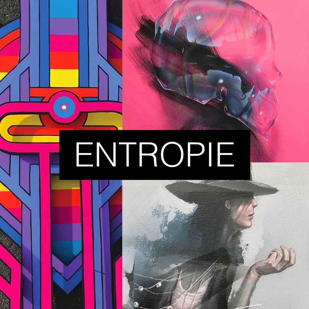 Expo Entropie