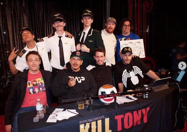 KILL TONY #335