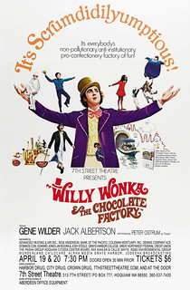 Willy Wonka | by 7th Street Theatre