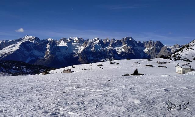 Malga Covelo - Italy