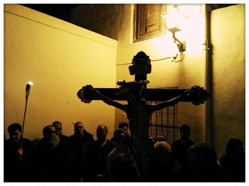 (2018-03-23) IX Vía Crucis nocturno - Víctor Vicedo Ibáñez (09)