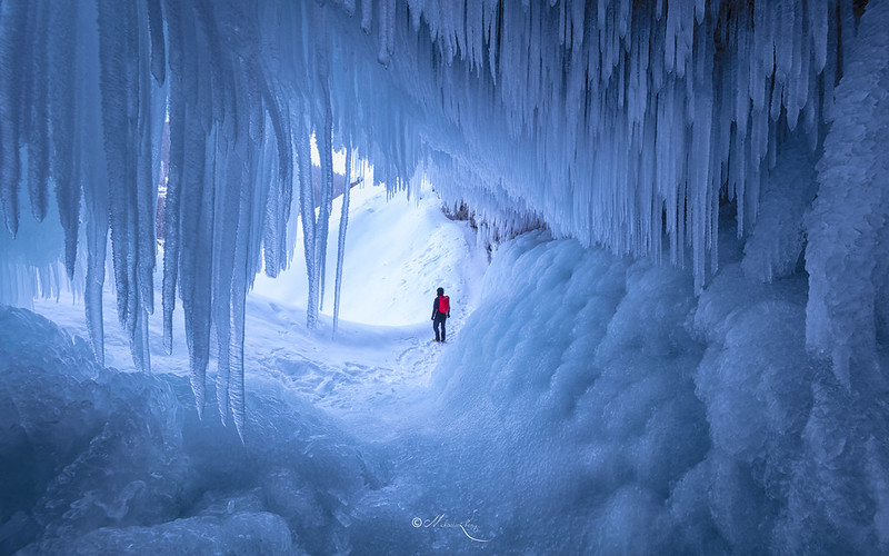 Cave of Ice #2