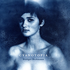 Cyanotopia Book