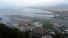 Gibraltar Marina 2004
