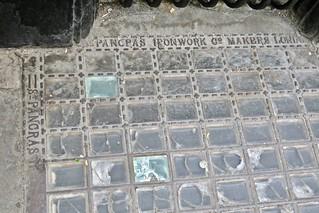 St. Pancras Iron Work Co., London, UK