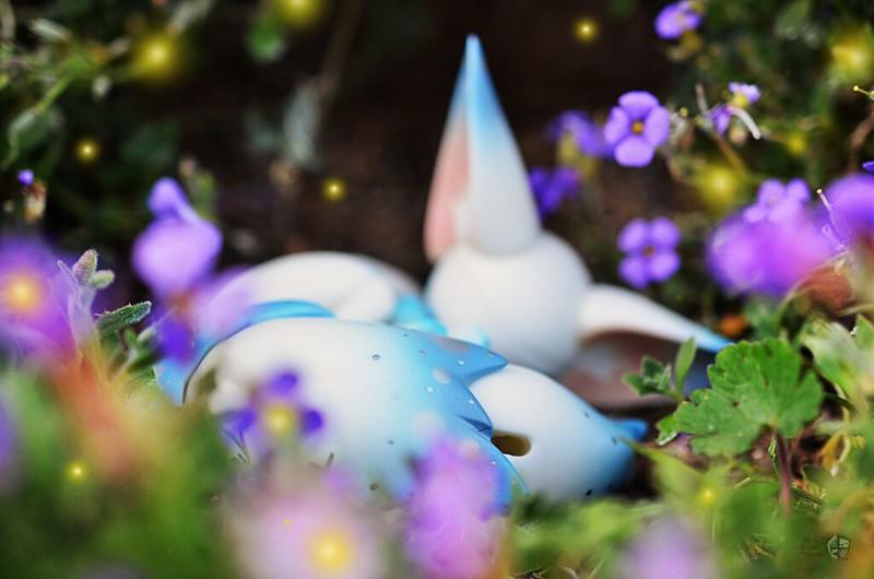 ♦ [Petit Atelier] Bunny Queenie [Rap1993 Anie] P.44 ♦ 47428429432_a222cda505_c