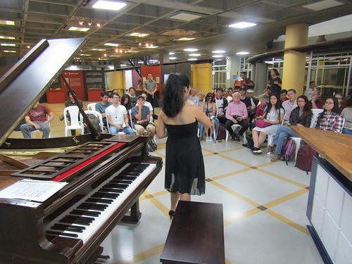 Conciertos didácticos Encuentros con el Piano 2019