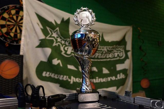 VU18 Kampioen 2017/2018