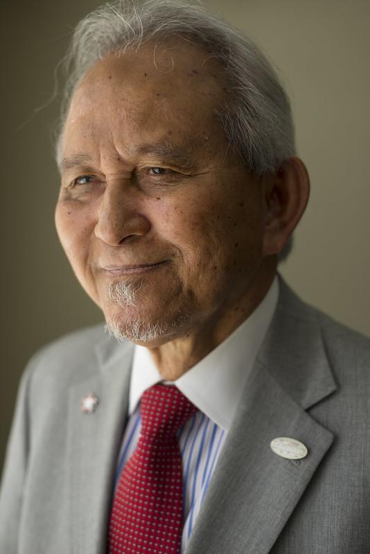Dr. Juan Montero