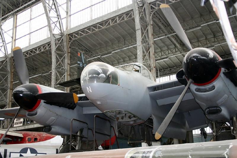De Havilland Mosquito NF.XIX 1