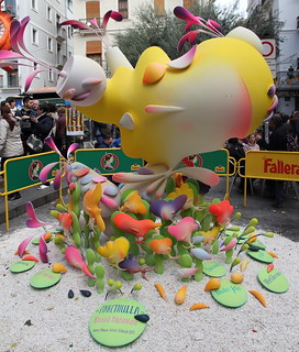 Falla Infantil Plaza Doctor Collado | by nigel_78