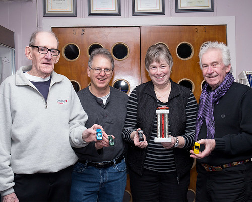 2018 Carspiel winners | by Trenton Curling Club
