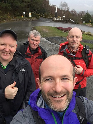 8 April 2018 | by Galtee Walking Club