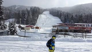 Snowboard @ Azuga | by mergpemunte.ro