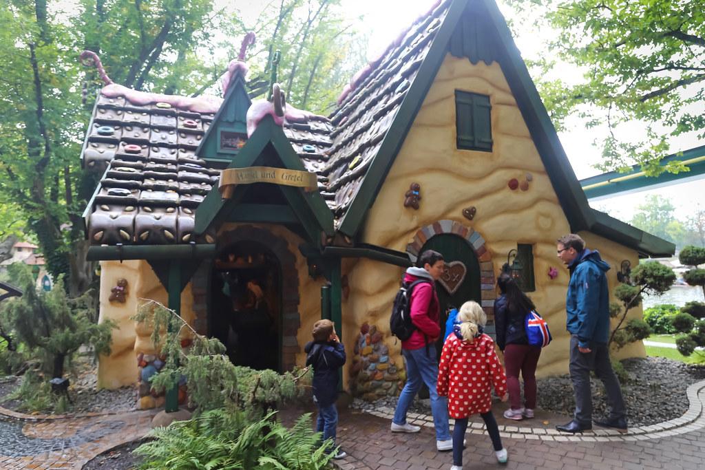 Märchenwald Disney