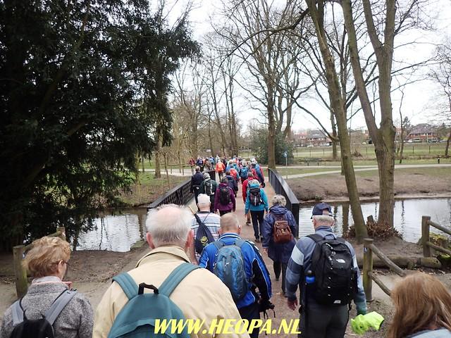 2018-04-04 Amersfoort-zuid     25 Km (185)