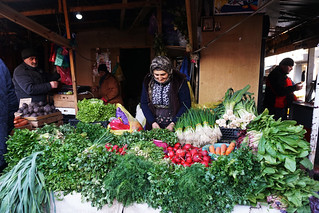 Produce at Dezerter Bazaar | by ResonantFelicity