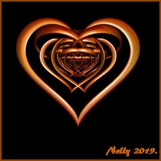 *Hearts...