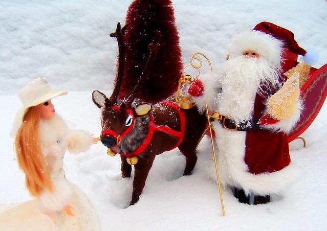 Father Christmas #2