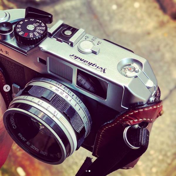 Canon 35mm f1.5 LTM 完勝Leica的刺客?