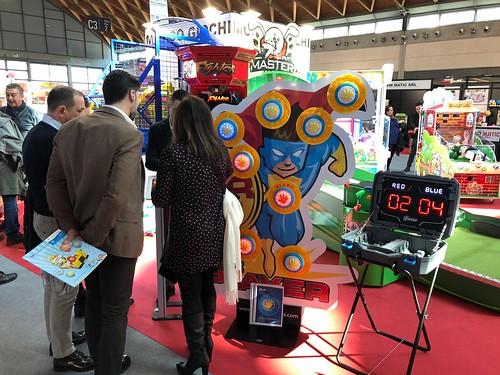 Rimini Amusement Show - Enada 2019