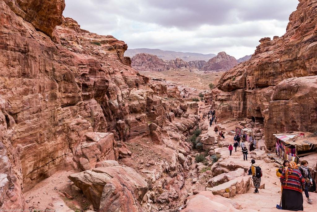 Petra_Iordania 28 dec 18_38_traseu spre manastire med