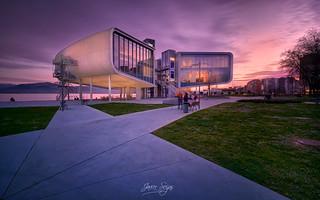 Centro Botín | by Javier Seijas