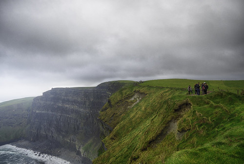 cliffs cliffsofmoher ireland ocean people place selfie travel water outdoors traveldestination vacation