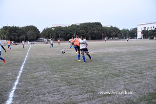 Inter House Football Competition 2018-19 5 (25) | by Atmiya Vidya Mandir