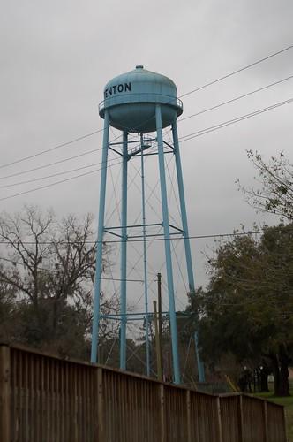 trenton gilchristcounty florida watertower