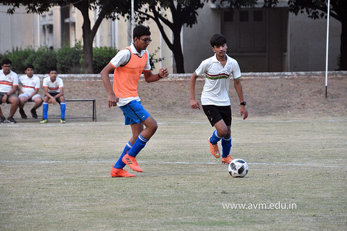 Inter House Football Competition 2018-19 5 (23)   by Atmiya Vidya Mandir