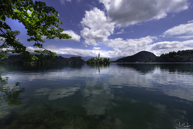 Island of Bled - Slovenija
