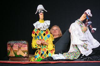 Mujeres con narices. Verónica González
