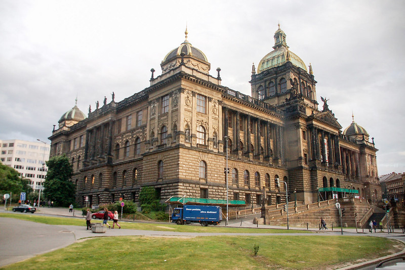 國家博物館(National Museum) 1