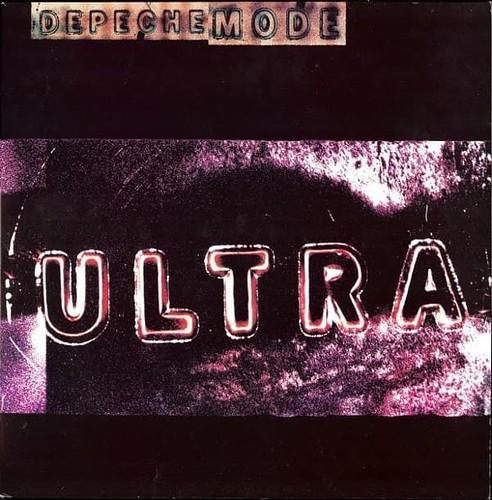 14 Avril 1997 - sortie de l'album studio « Ultra » de Depeche Mode | by Pimpfdm