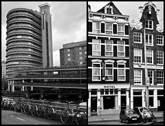 Prins Hendrikkade, Amsterdam 2007