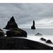 Reynisfjara Beach Vik | Iceland by www.davidrosenphotography.com