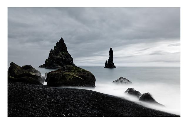 Reynisfjara Beach Vik | Iceland