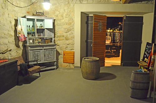 Skar winery, Dubrovnik, Croatia | by BuzzTrips