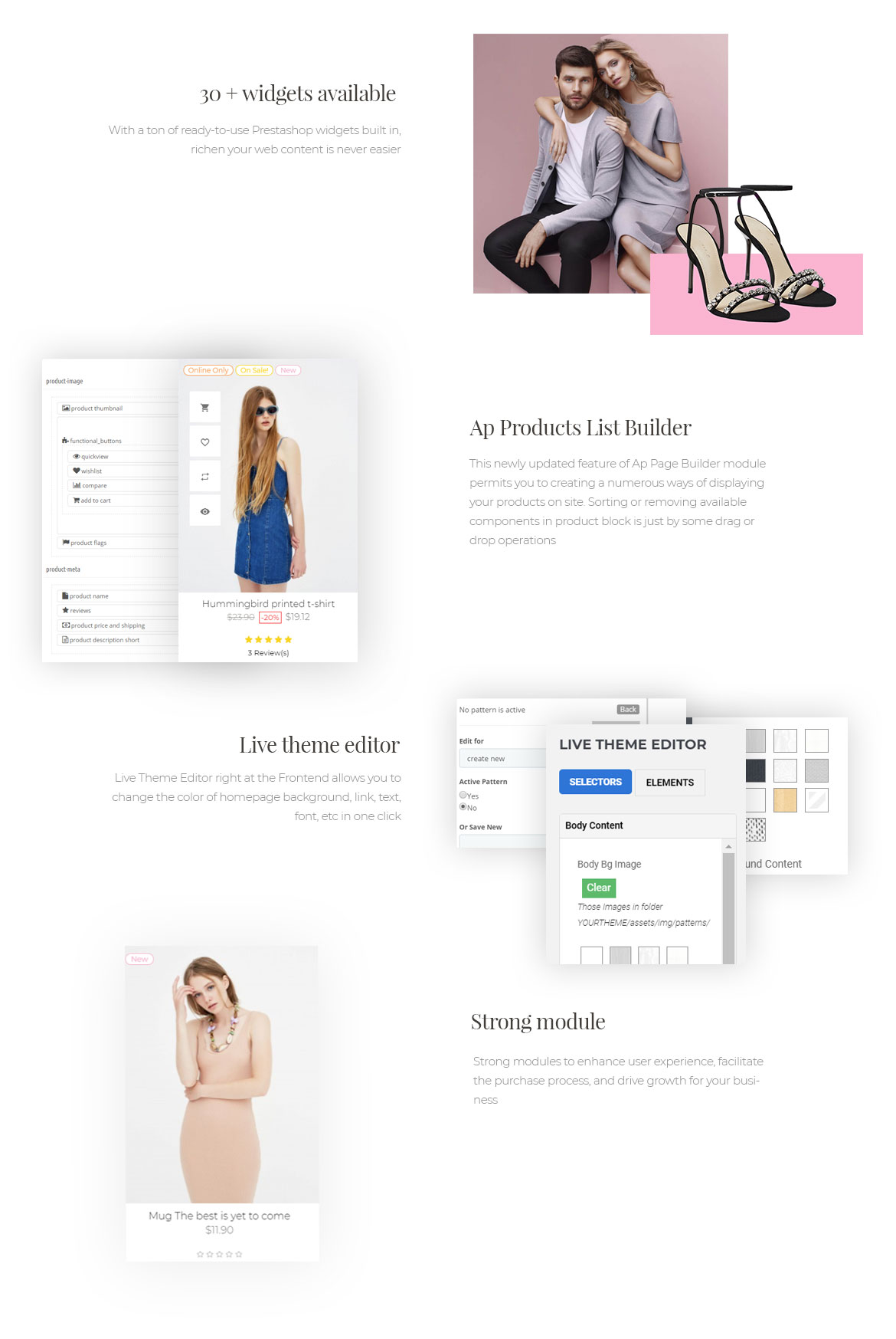 leo-framework-clothes-and-accessories-theme