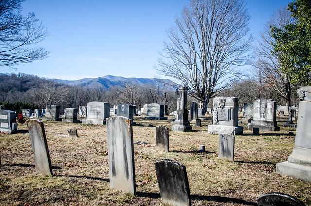 Green Hills Cemetery Waynesville-003