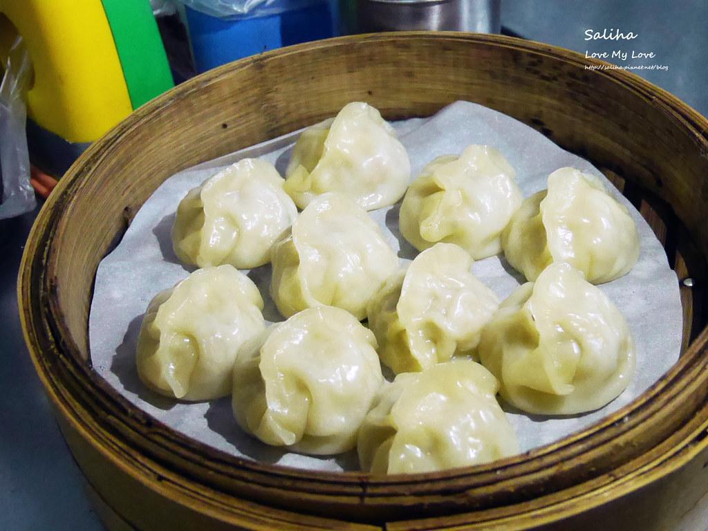 台北南機場夜市小吃美食餐廳推薦便宜蒸餃 (2)