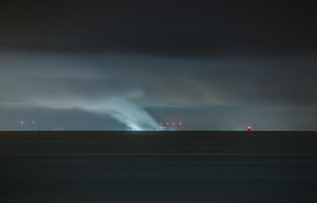 pollutants hidden in the fog