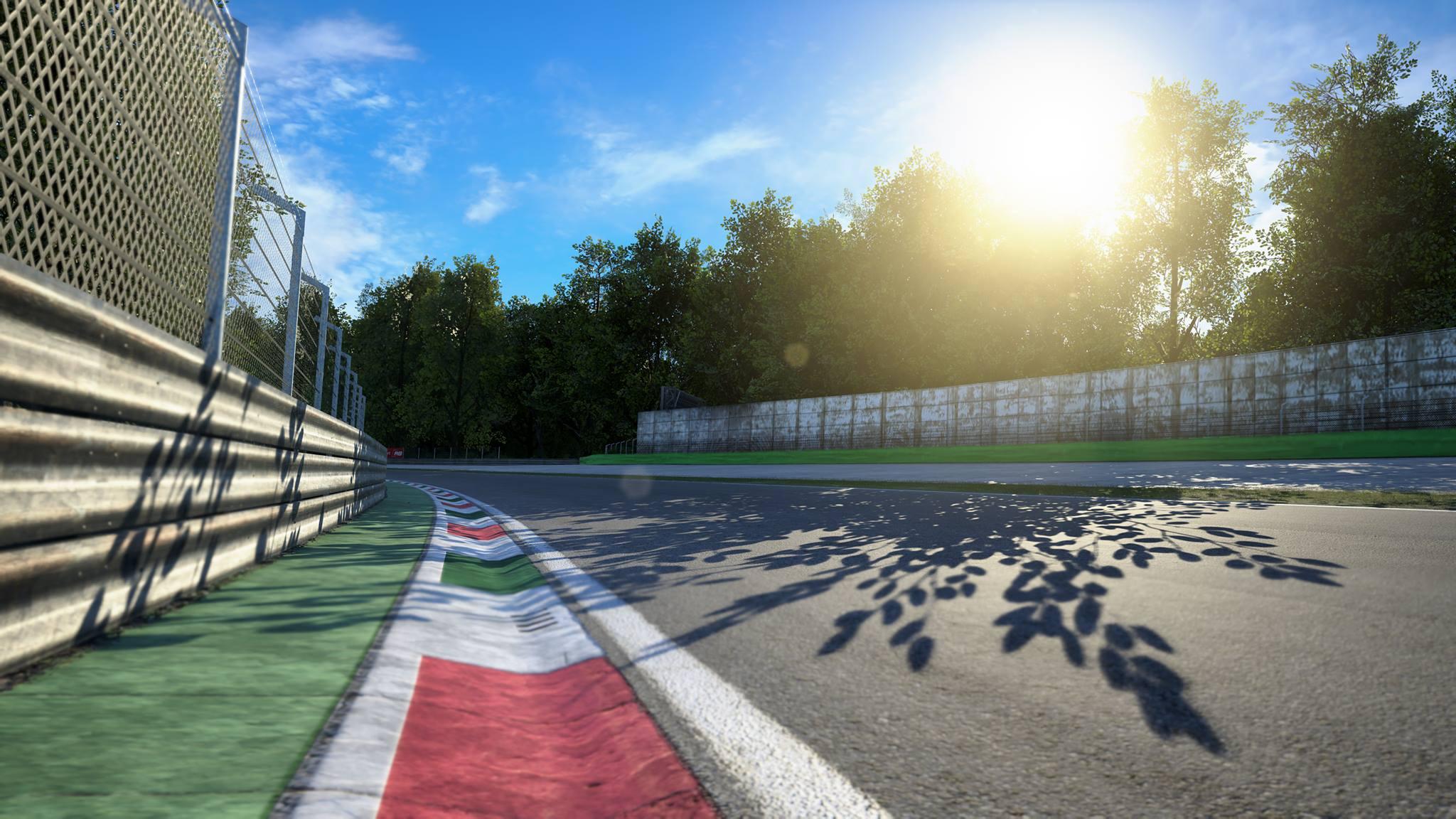 ACC Monza 1